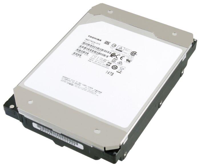 Жесткий диск Toshiba MG07ACA14TE