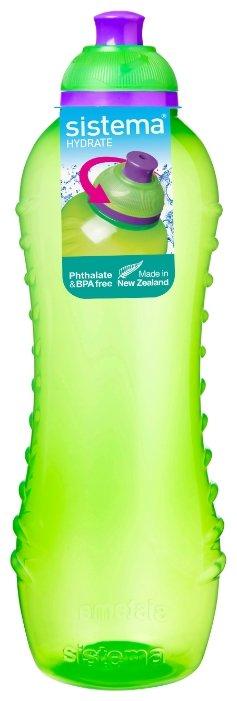 Бутылка Sistema Hydrate 795 для воды 0.62 л