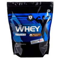 RPS Nutrition Whey Protein, 2270 г, вкус: моккачино