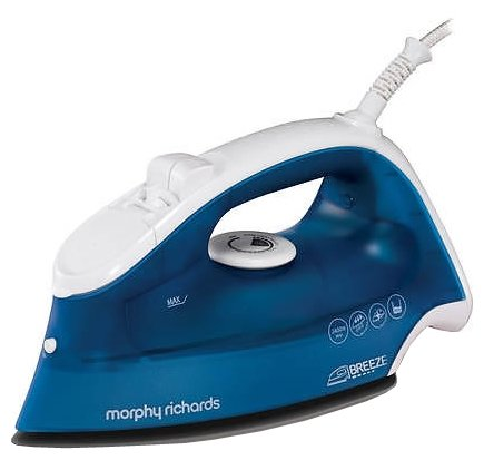 Утюг Morphy Richards 300273