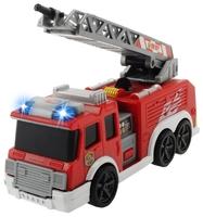 Пожарный автомобиль Dickie Toys 3302002 15 см