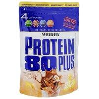 Протеин Weider Protein 80+ (500 г) лесной орех-нуга