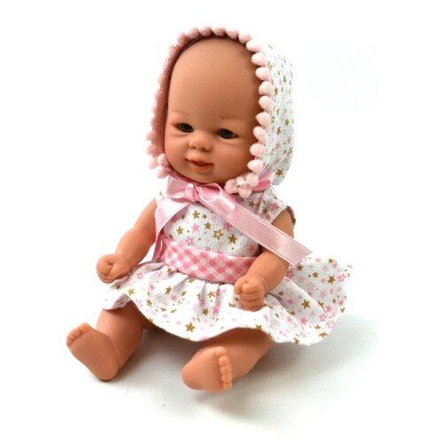 Купить Пупс D'Nenes Бебетин, 21 см, 12776, Куклы и пупсы