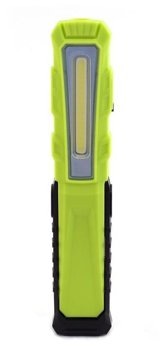 Ручной фонарь Яркий Луч OPTIMUS ACCU slim