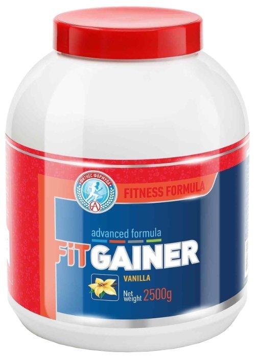 Гейнер Академия-Т Fit Gainer (2500 г)