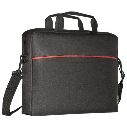 Сумка Defender Lite 15.6 черныйСумки и рюкзаки<br>