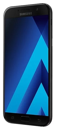 Смартфон Samsung Galaxy A7 (2017) SM-A720F Single Sim