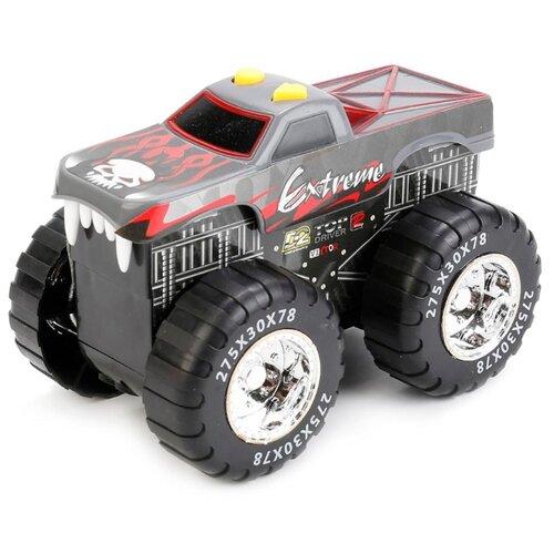 Монстр-трак Играем вместе LD-2020 (1212B303-R) серыйМашинки и техника<br>