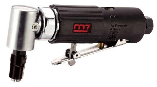 Угловая пневмошлифмашина Mighty Seven QA-611A