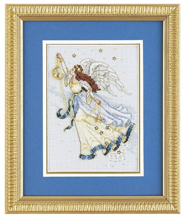Dimensions Набор для вышивания крестиком Ангел