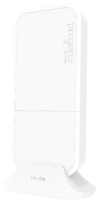 Wi-Fi точка доступа MikroTik wAP 60G AP (RBwAPG-60ad-A)
