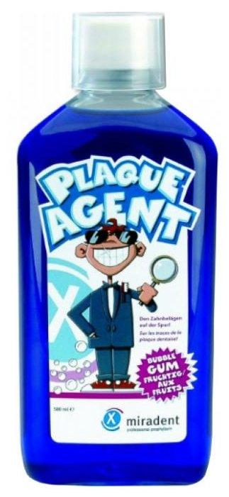 Средство для выявления налета miradent Plaque Agent для индикации зубного налета
