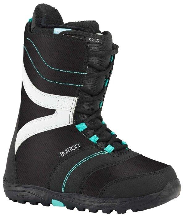 Ботинки для сноуборда BURTON Coco