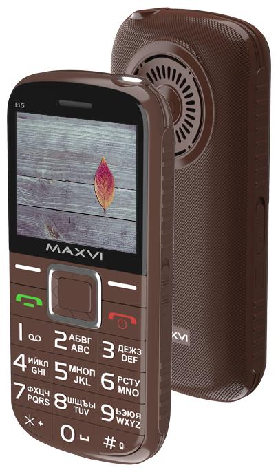 Характеристики модели Телефон MAXVI B5 на Яндекс.Маркете 17fb6d34e7b5b