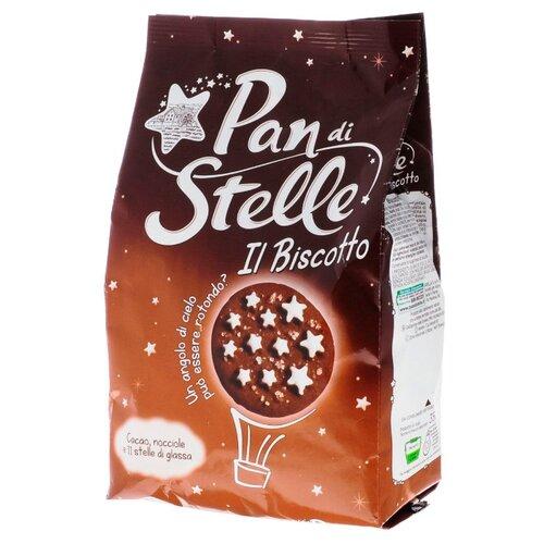 Печенье Mulino Bianco Pan di Stelle, 350 г