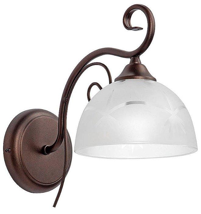 Настенный светильник Vitaluce V3562-8/1A