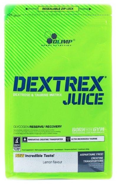 Предтренировочный комплекс Olimp Dextrex (1000 г)