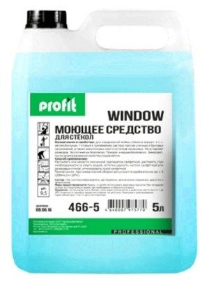 Жидкость PROFIT Window для стёкол