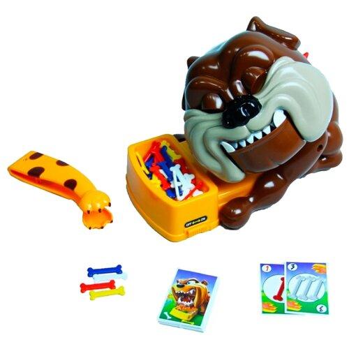 Купить Настольная игра 1 TOY Злая собака, Настольные игры