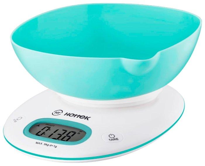 Кухонные весы Hottek HT-962-028