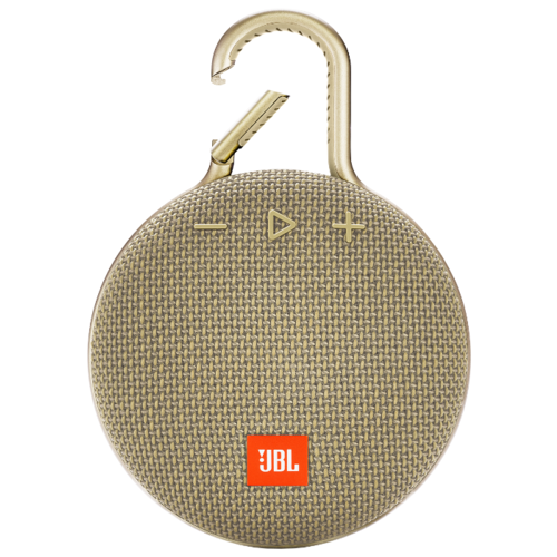 Портативная акустика JBL CLIP 3 desert sand jbl extreme2 портативная акустика голубой