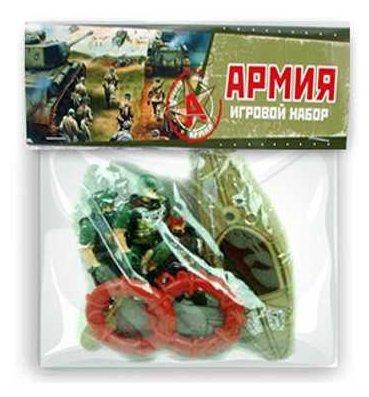 Набор фигурок S S Toys Армия 1129803