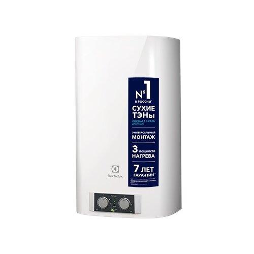 Купить со скидкой Накопительный электрический водонагреватель Electrolux EWH 30 Formax