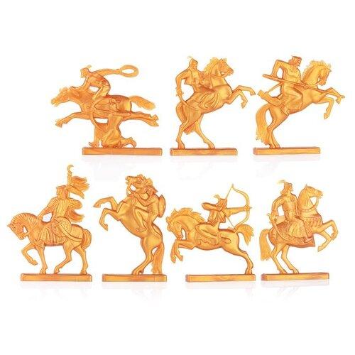 Купить Набор фигурок Пластмастер Золотая Орда, Солдатики