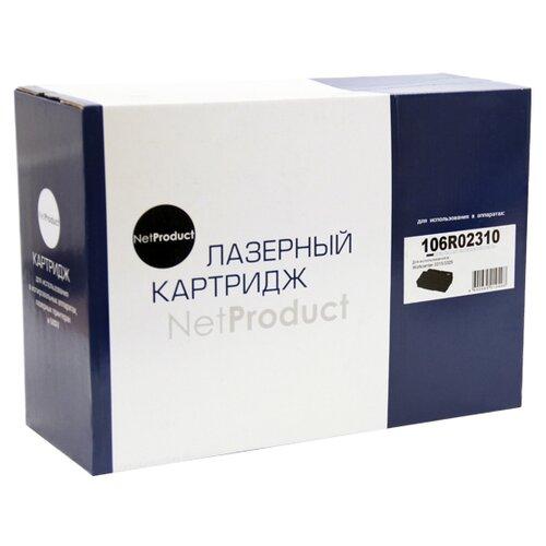 Фото - Картридж Net Product N-106R02310, совместимый картридж net product n ml 1710d3 совместимый