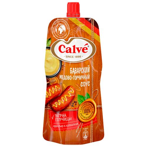 Соус Calve Баварский медово-горчичный, 230 гСоусы<br>