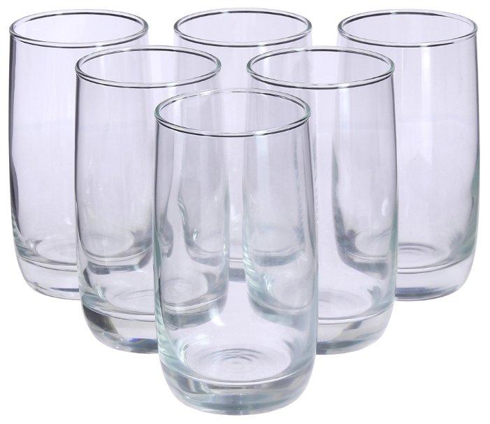 Luminarc Набор стаканов высоких French Brasserie 330 мл 6 шт H9369