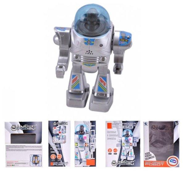 Робот TONG DE Кибер герои T42-D4980