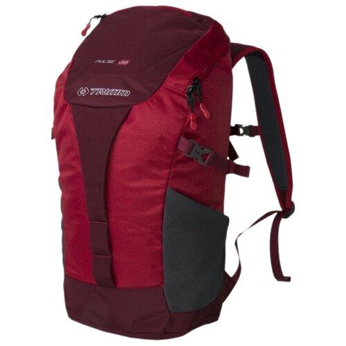 Рюкзак TRIMM Pulse 20 red (red/bordo) рюкзак gironacci 1272 nero fard bordo