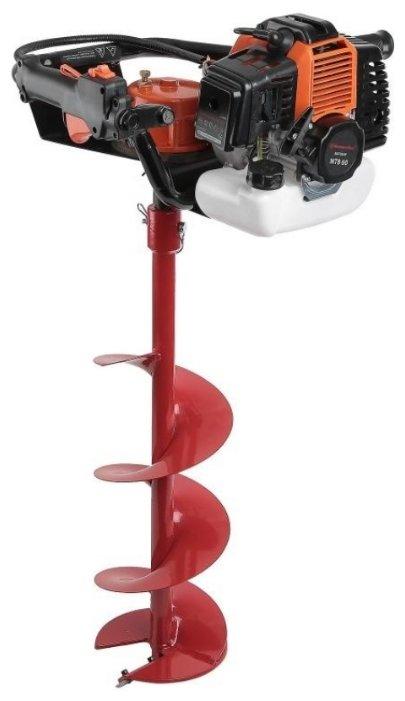 Мотобур Hammer MTB60 2 л.с.