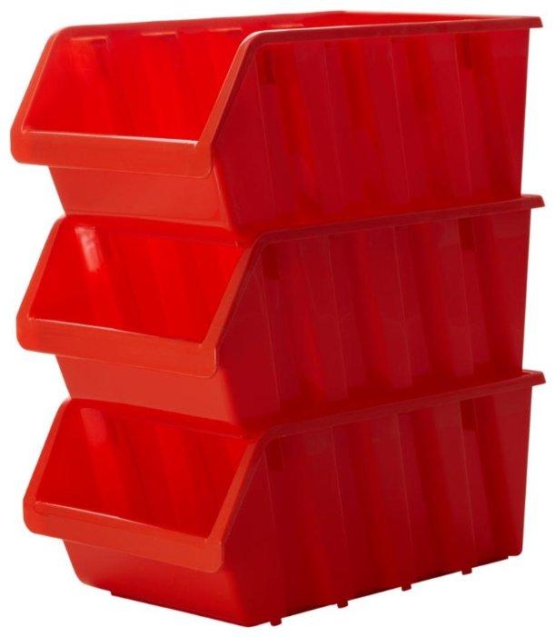 Лоток для метизов BLOCKER PC3742 37.5 х 22.5 x 16 см