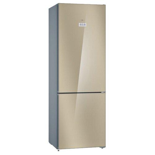 Холодильник Bosch KGN49SQ3AR холодильник bosch kgv36xl2ar 2кам 223 94л 60х63х185см сереб