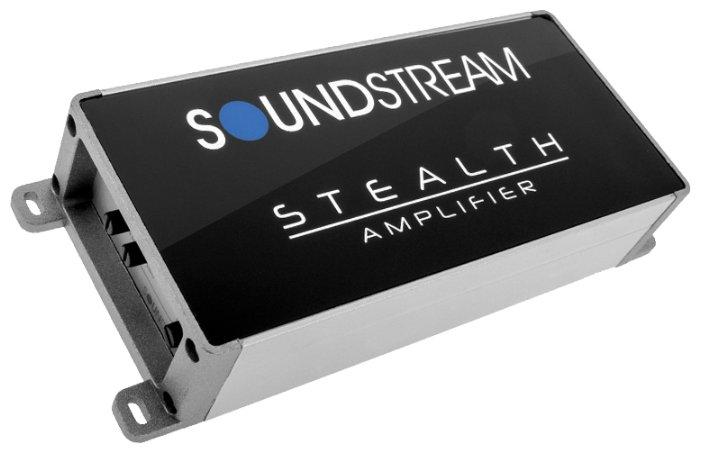 Автомобильный усилитель Soundstream ST4.1200D