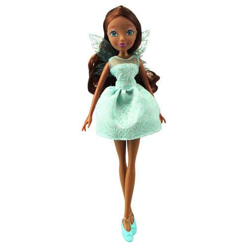 Кукла Winx Club Мисс Винкс Лейла, 28 см, IW01201503 winx club
