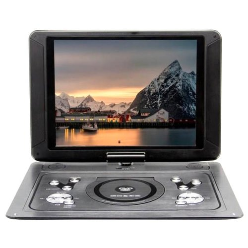 DVD-плеер Eplutus LS-153T черный