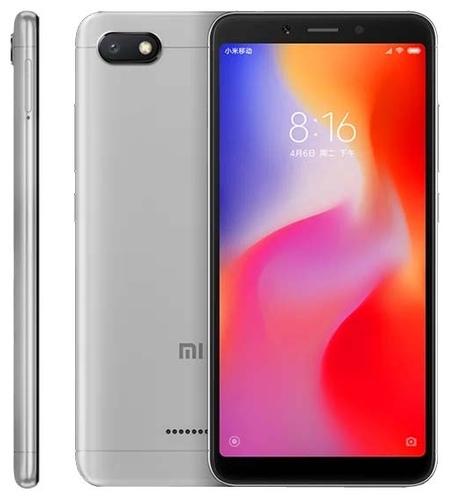 3aab02338c967 Купить Смартфон Xiaomi Redmi 6A 3/32GB по выгодной цене на Яндекс ...