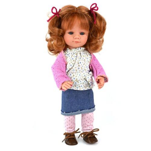 Купить Кукла D'Nenes Мариэтта, 34 см, 22099, Куклы и пупсы