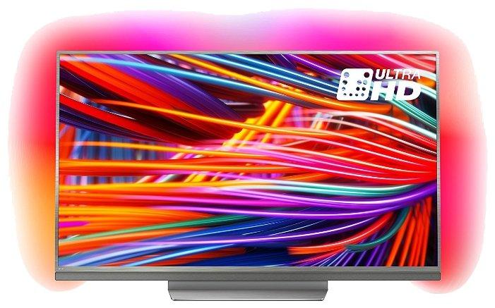 Телевизор Philips 49PUS8503
