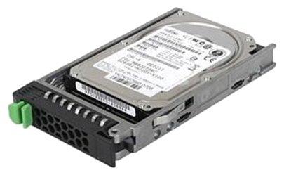 Жесткий диск Fujitsu S26361-F5626-L200