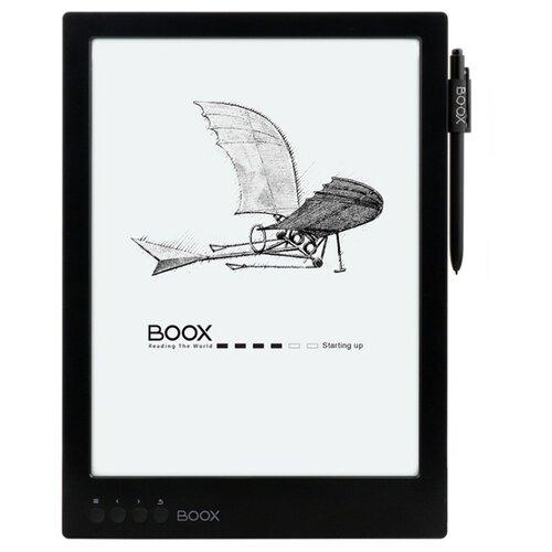 Электронная книга ONYX BOOX MAX 2 черный