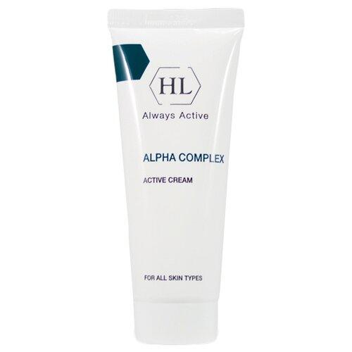 Holy Land Alpha Complex Active Cream Multi-Fruit System Активный крем для лица, 70 мл