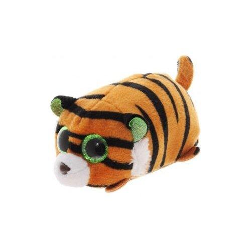 Купить Мягкая игрушка Chuzhou Greenery Toys Тигрёнок коричневый 5 см, Мягкие игрушки