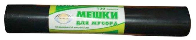 Мешки для мусора Aviora 106-002 120 л (10 шт.)