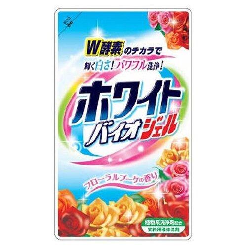 Гель Nihon Detergent White Bio Plus, 0.81 л, пакет printio nihon