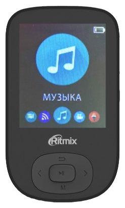 Плеер Ritmix RF-5100BT 8Gb
