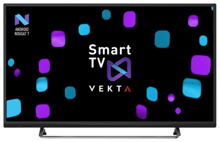 Телевизор VEKTA LD 43SF6519BS 42.5
